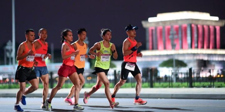 Công ty tổ chức giải chạy marathon chuyên nghiệp tại Đắk Lắk