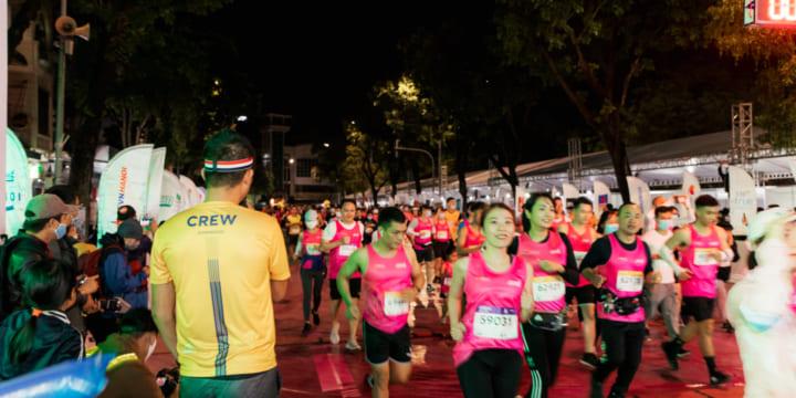 Công ty tổ chức giải chạy marathon chuyên nghiệp tại Lạng Sơn