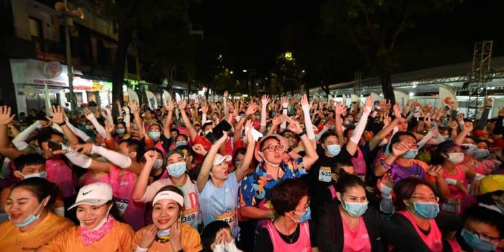 Marathon công ty tổ chức sự kiện chạy bộ chuyên nghiệp tại Kon Tum