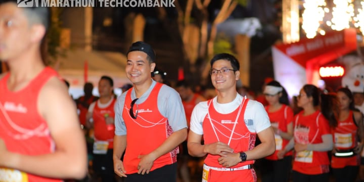 Công ty tổ chức giải chạy marathon chuyên nghiệp tại Gia Lai