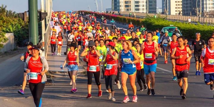 Marathon công ty tổ chức sự kiện chạy bộ chuyên nghiệp tại Đắk Nông