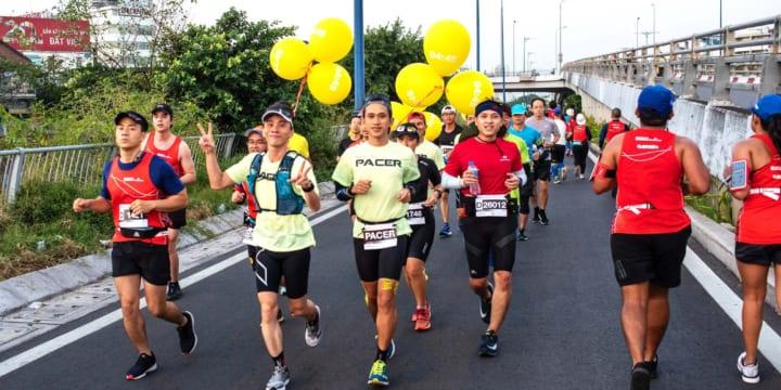Công ty tổ chức giải chạy marathon chuyên nghiệp tại Hà Nam