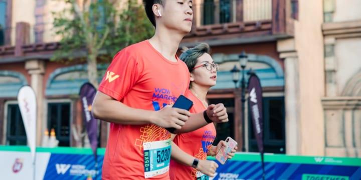 Marathon công ty tổ chức sự kiện chạy bộ chuyên nghiệp tại Điện Biên