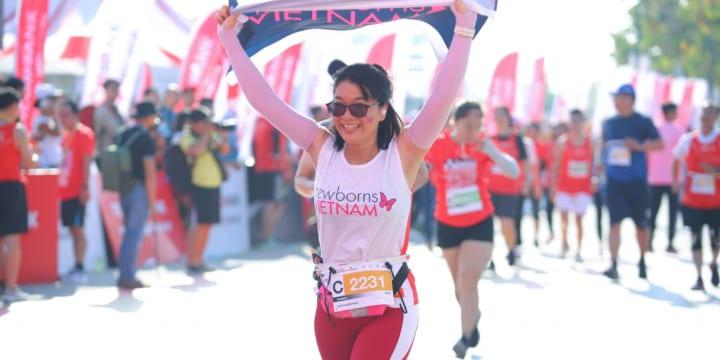 Công ty tổ chức giải chạy marathon chuyên nghiệp tại Lâm Đồng