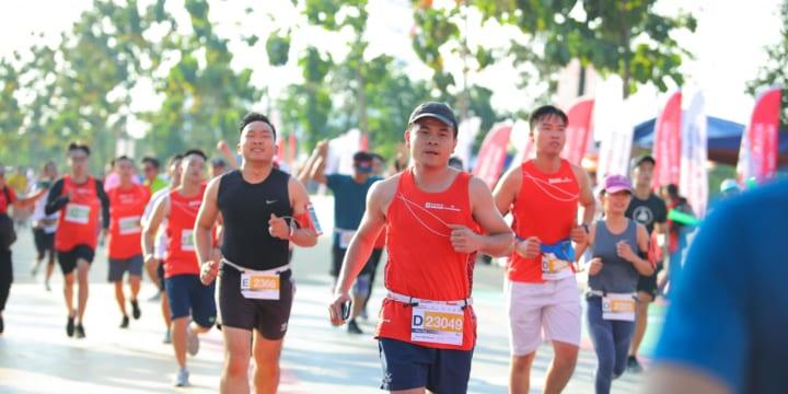 Marathon công ty tổ chức sự kiện chạy bộ chuyên nghiệp tại Đồng Tháp