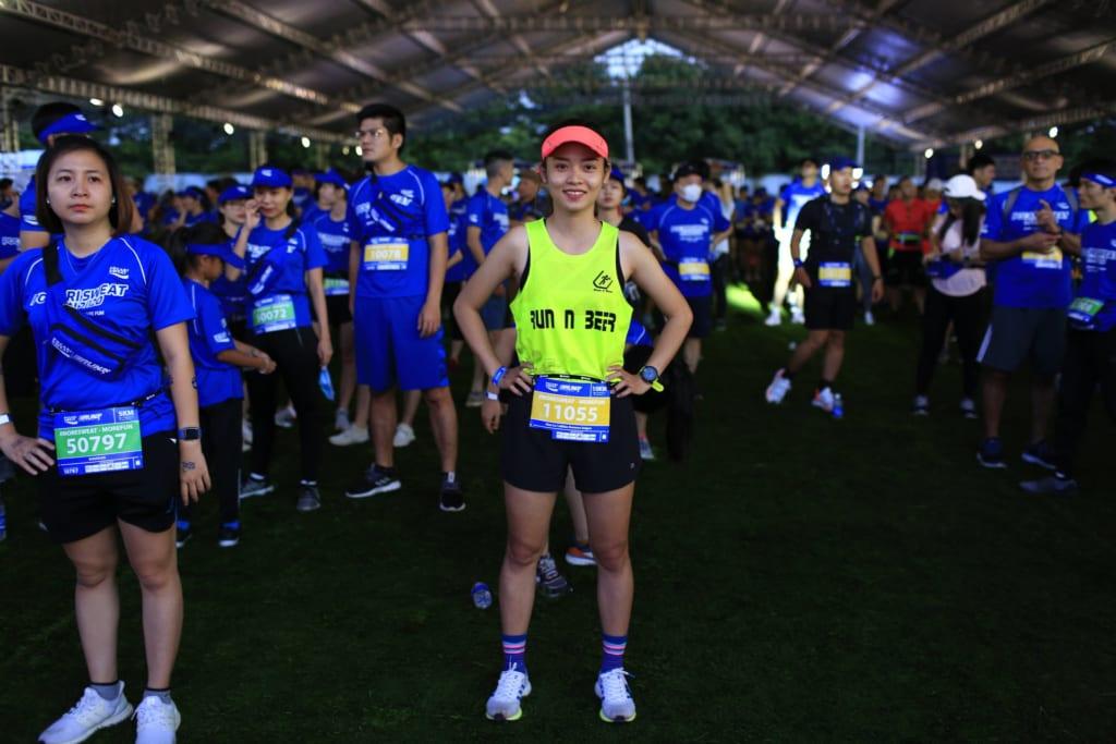 Công ty tổ chức giải chạy Marathon chuyên nghiệp 1