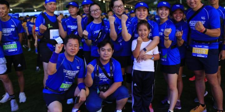 Công ty tổ chức giải chạy marathon chuyên nghiệp tại Hà Giang
