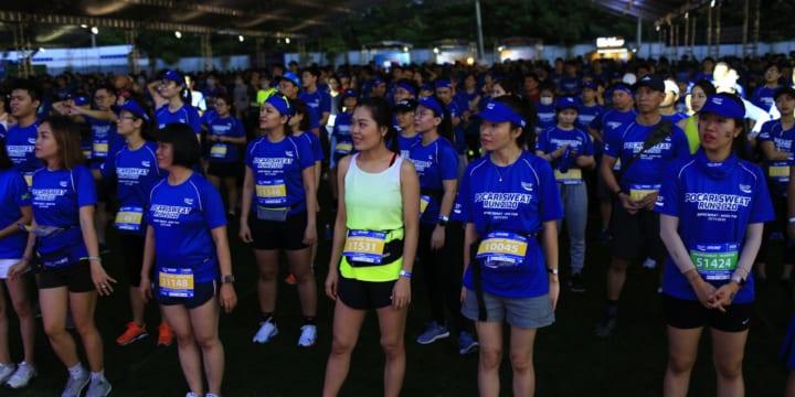 Marathon  Công ty tổ chức sự kiện chạy bộ chuyên nghiệp tại Bình Thuận