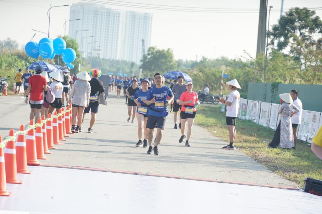 Công ty tổ chức giải chạy Marathon chuyên nghiệp 102