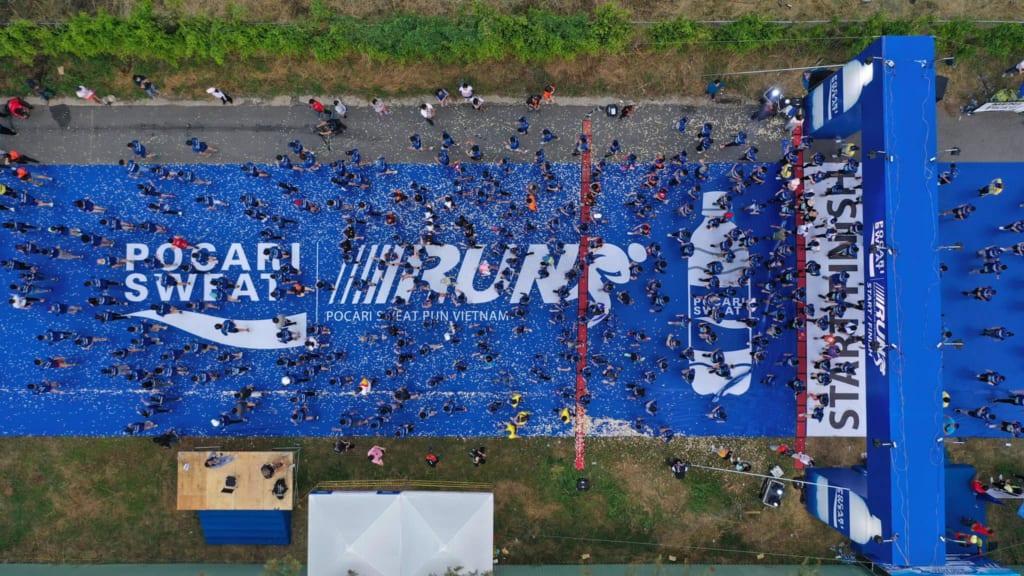 Công ty tổ chức giải chạy Marathon chuyên nghiệp 103