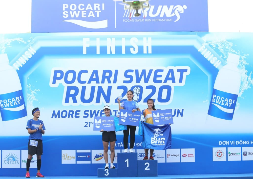 Công ty tổ chức giải chạy Marathon chuyên nghiệp 106
