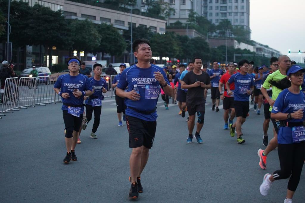 Công ty tổ chức giải chạy Marathon chuyên nghiệp 15