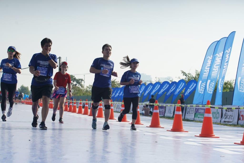 Công ty tổ chức giải chạy Marathon chuyên nghiệp 17