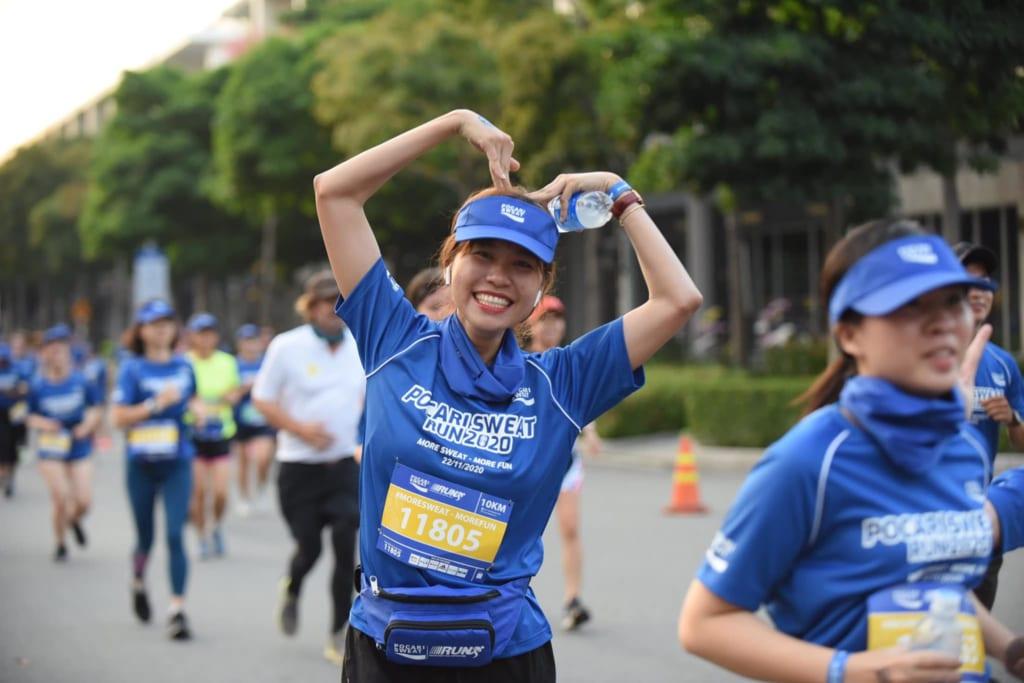 Công ty tổ chức giải chạy Marathon chuyên nghiệp 2 1