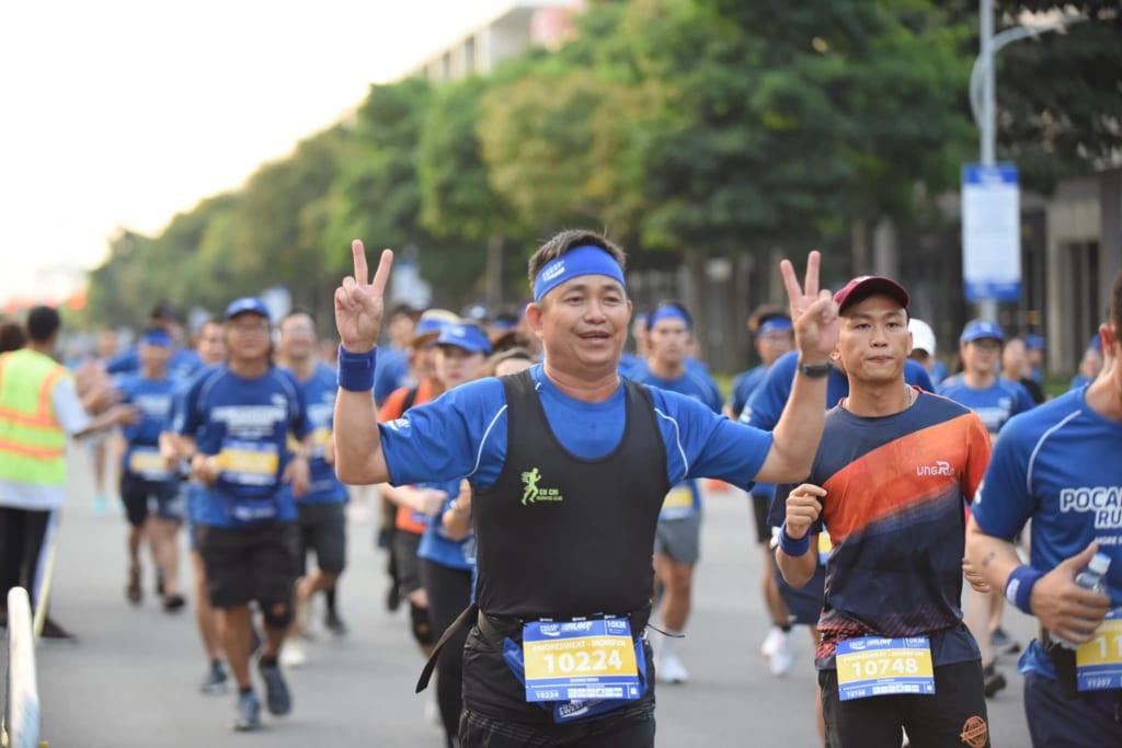 Công ty tổ chức giải chạy Marathon chuyên nghiệp 22