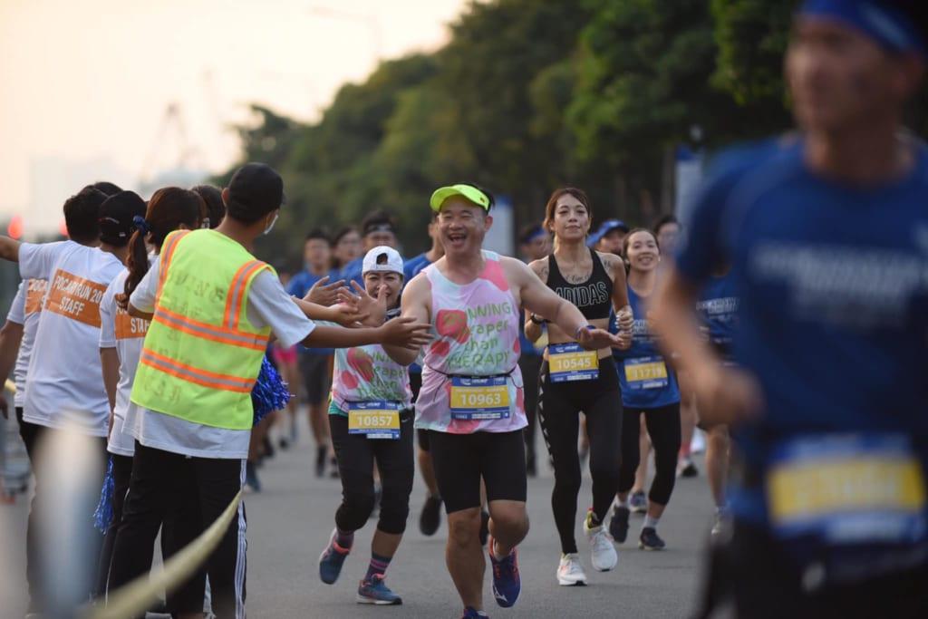 Công ty tổ chức giải chạy Marathon chuyên nghiệp 3