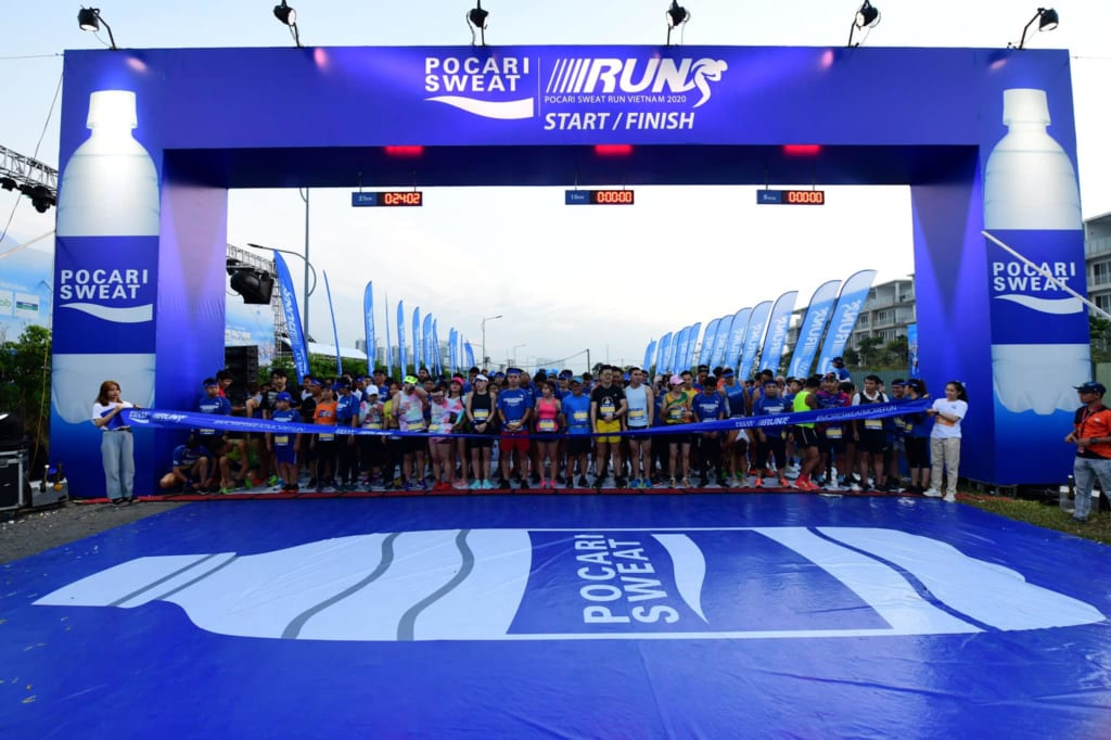 Công ty tổ chức giải chạy Marathon chuyên nghiệp 33 1