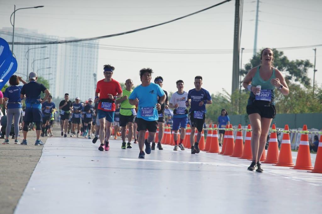 Công ty tổ chức giải chạy Marathon chuyên nghiệp 34
