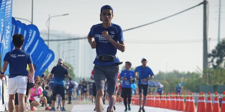 Công ty tổ chức giải chạy Marathon chuyên nghiệp tại Bắc Cạn