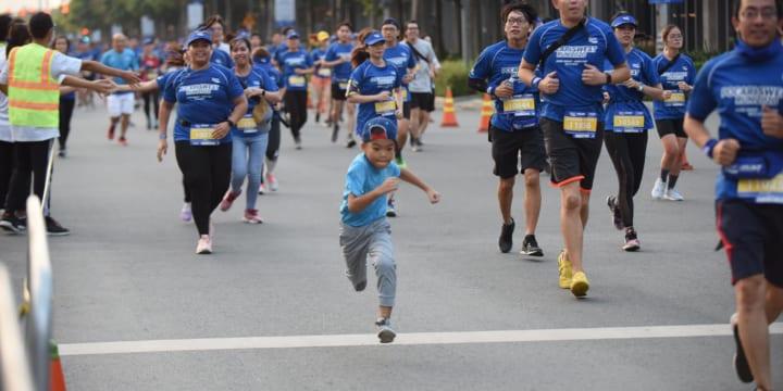 Công ty tổ chức giải chạy marathon chuyên nghiệp tại Đồng Tháp