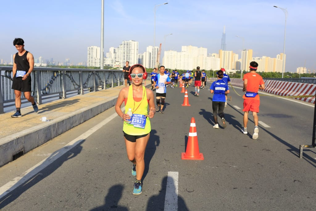 Công ty tổ chức giải chạy Marathon chuyên nghiệp 4