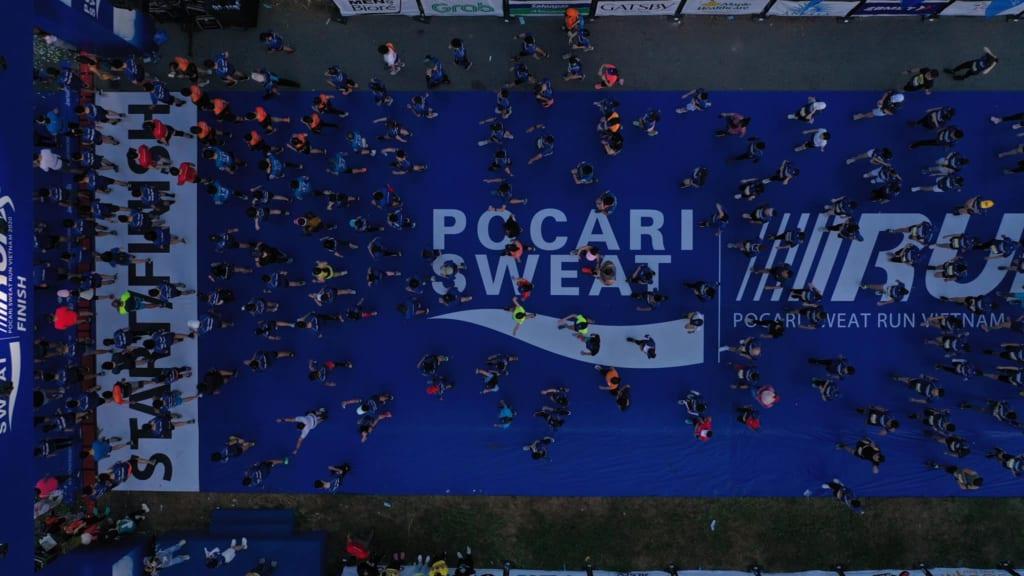 Công ty tổ chức giải chạy Marathon chuyên nghiệp 40