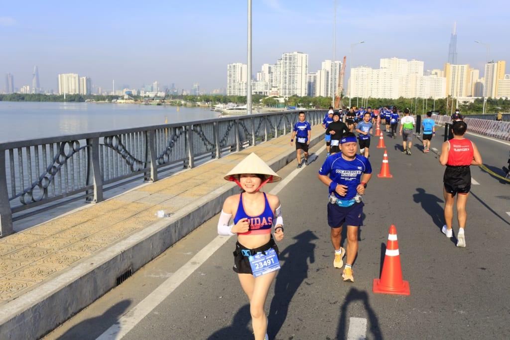 Công ty tổ chức giải chạy Marathon chuyên nghiệp 43
