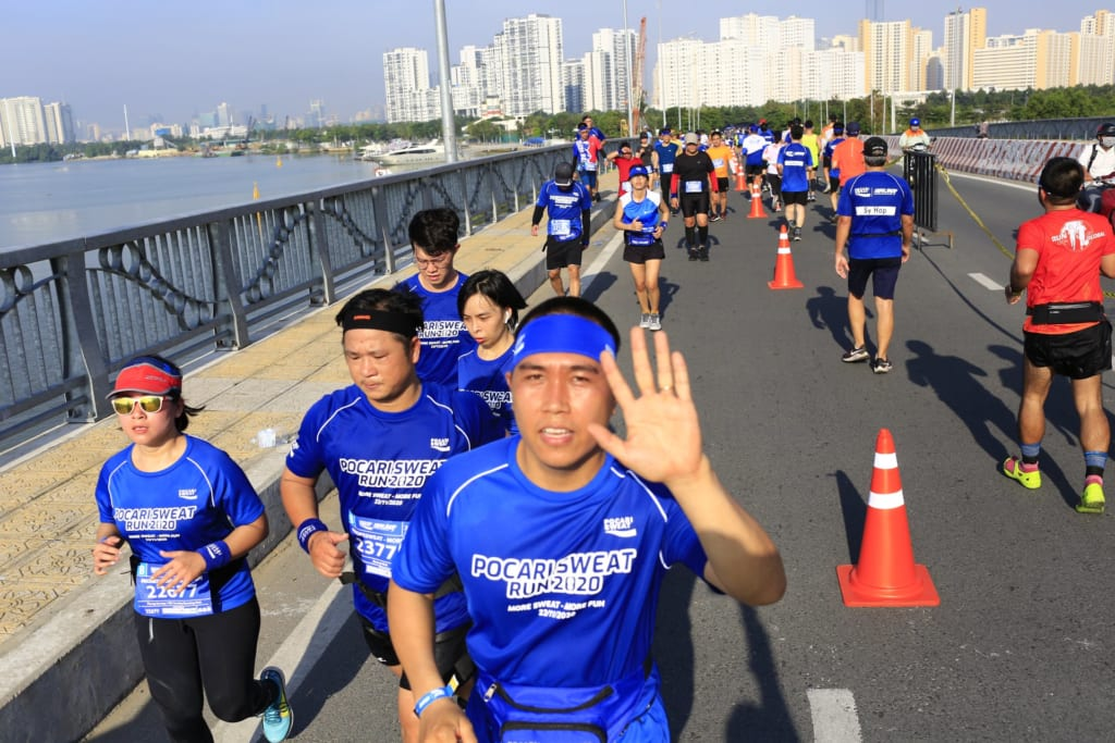 Công ty tổ chức giải chạy Marathon chuyên nghiệp 44 1