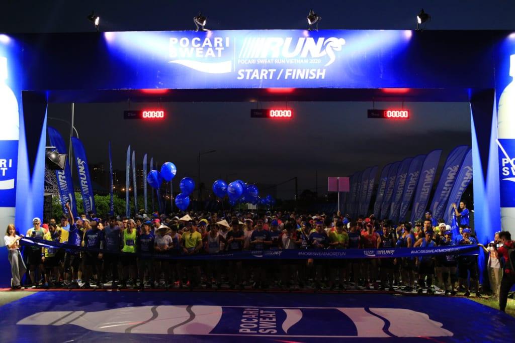 Công ty tổ chức giải chạy Marathon chuyên nghiệp 47