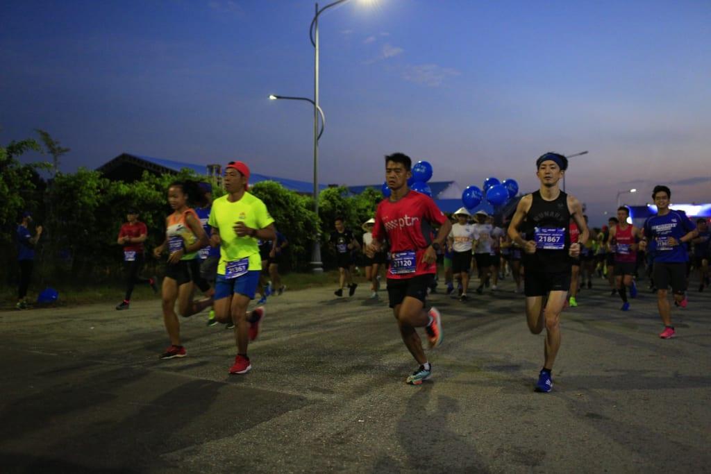 Công ty tổ chức giải chạy Marathon chuyên nghiệp 48