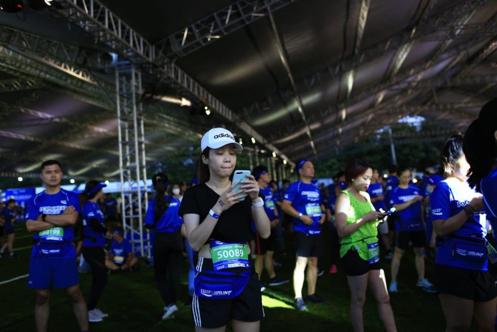 Công ty tổ chức giải chạy Marathon chuyên nghiệp 49