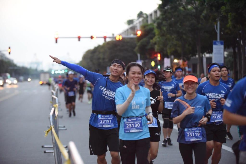 Công ty tổ chức giải chạy Marathon chuyên nghiệp 52
