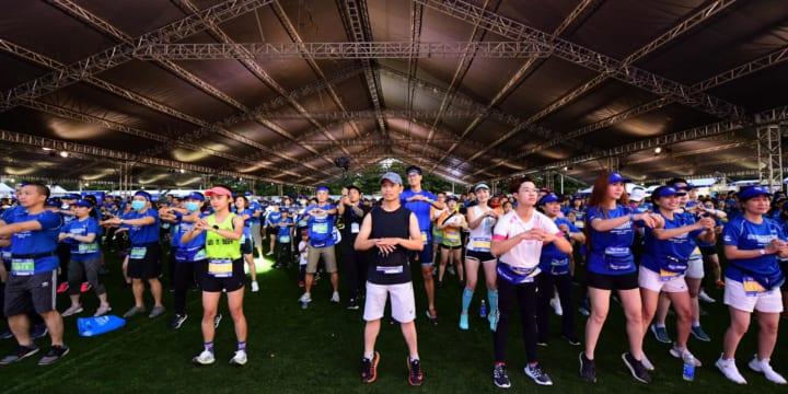 Công ty tổ chức giải chạy Marathon chuyên nghiệp tại Bình Phước