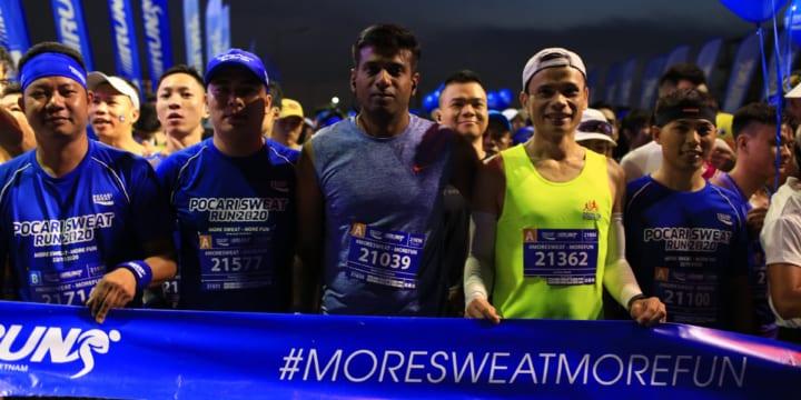 Marathon  Công ty tổ chức sự kiện chạy bộ chuyên nghiệp tại Bình Phước