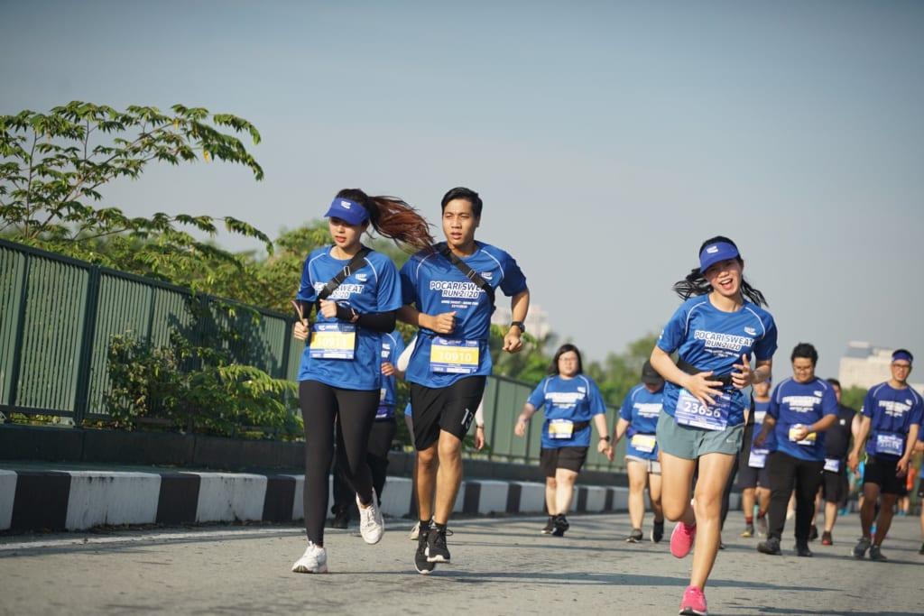 Công ty tổ chức giải chạy Marathon chuyên nghiệp 59 1