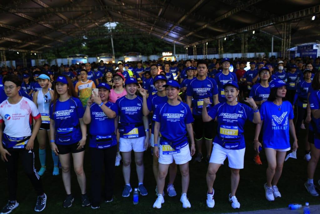 Công ty tổ chức giải chạy Marathon chuyên nghiệp 62