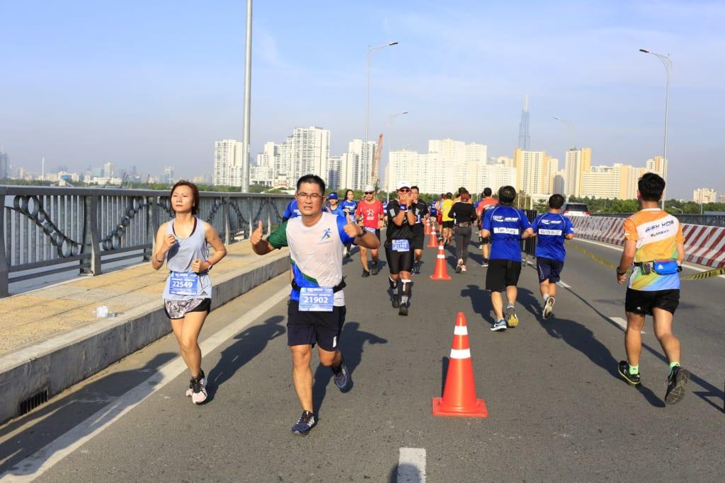 Công ty tổ chức giải chạy Marathon chuyên nghiệp 69