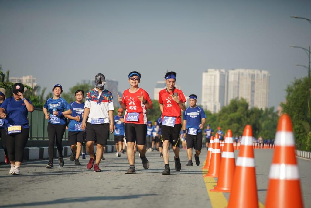 Công ty tổ chức giải chạy Marathon chuyên nghiệp 72