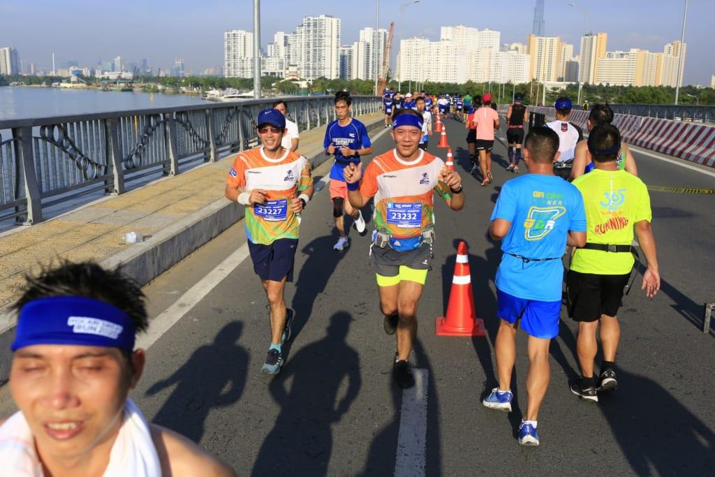 Công ty tổ chức giải chạy Marathon chuyên nghiệp 76 1