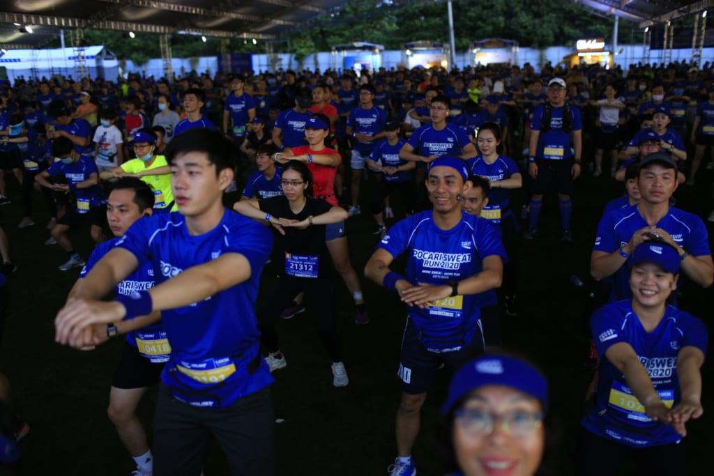 Công ty tổ chức giải chạy Marathon chuyên nghiệp 87