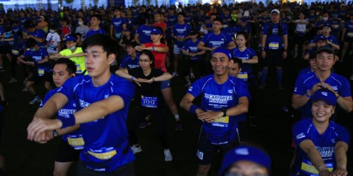 Công ty tổ chức giải chạy Marathon chuyên nghiệp tại Bình Thuận