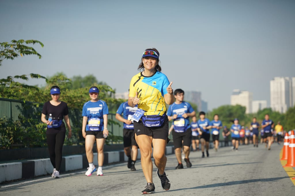 Công ty tổ chức giải chạy Marathon chuyên nghiệp 93