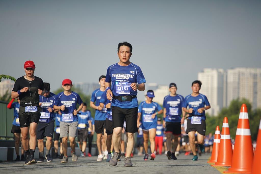 Công ty tổ chức giải chạy Marathon chuyên nghiệp 94