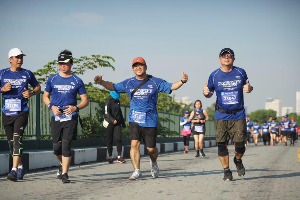 Công ty tổ chức giải chạy Marathon chuyên nghiệp 95