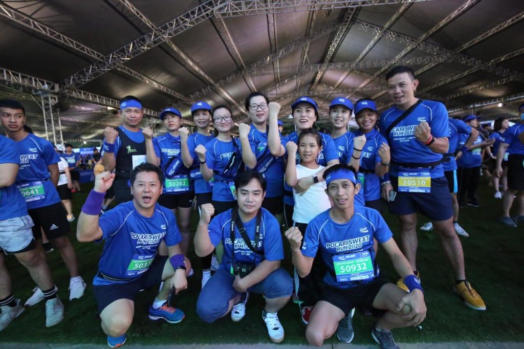 Công ty tổ chức giải chạy Marathon chuyên nghiệp 96