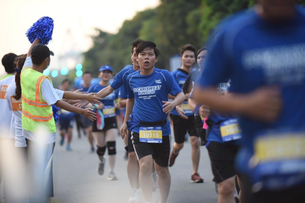Công ty tổ chức giải chạy Marathon chuyên nghiệp 97