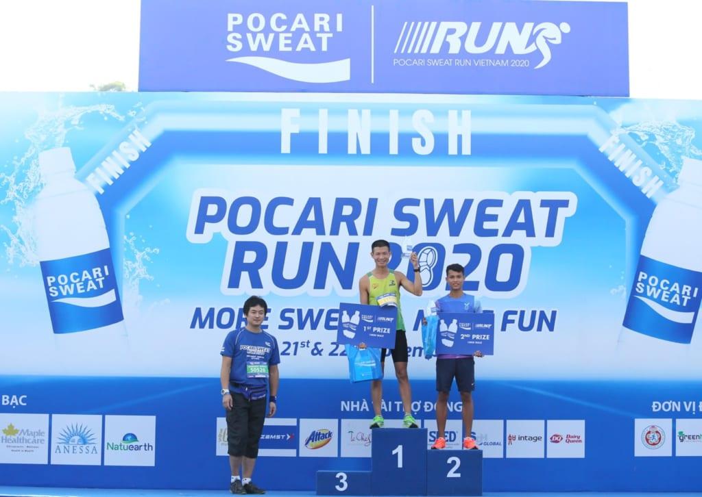 Công ty tổ chức giải chạy Marathon chuyên nghiệp 98