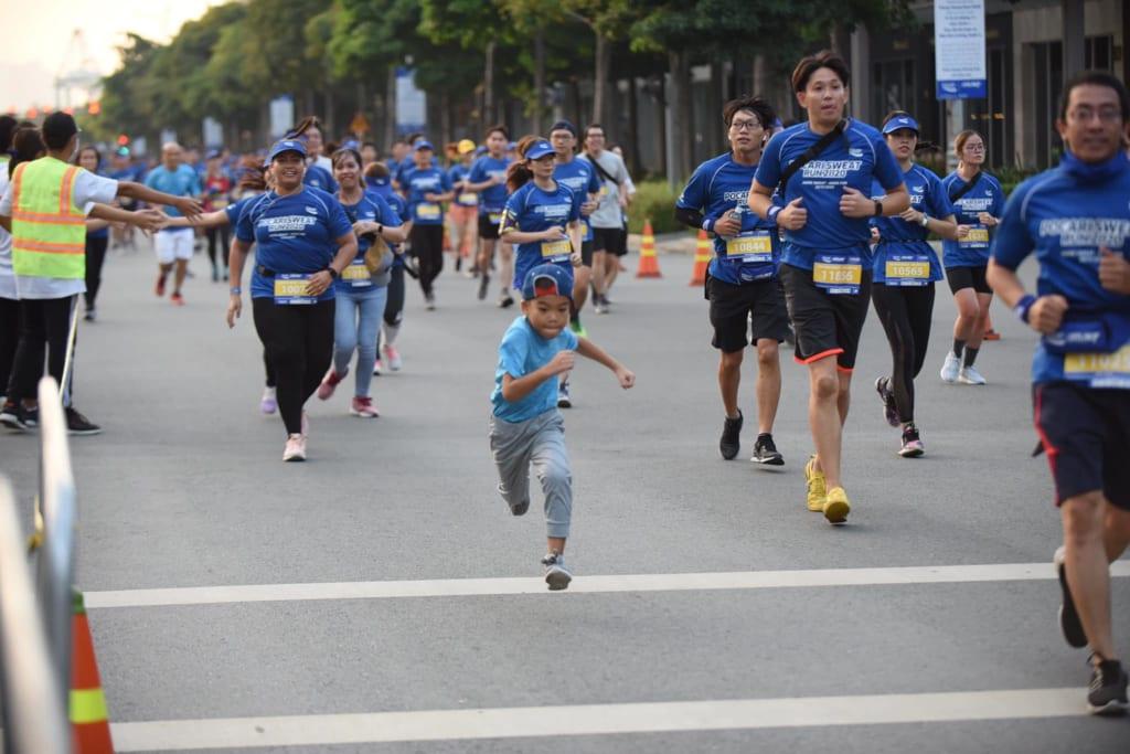 Cong ty to chuc giai chay Marathon chuyen nghiep 38