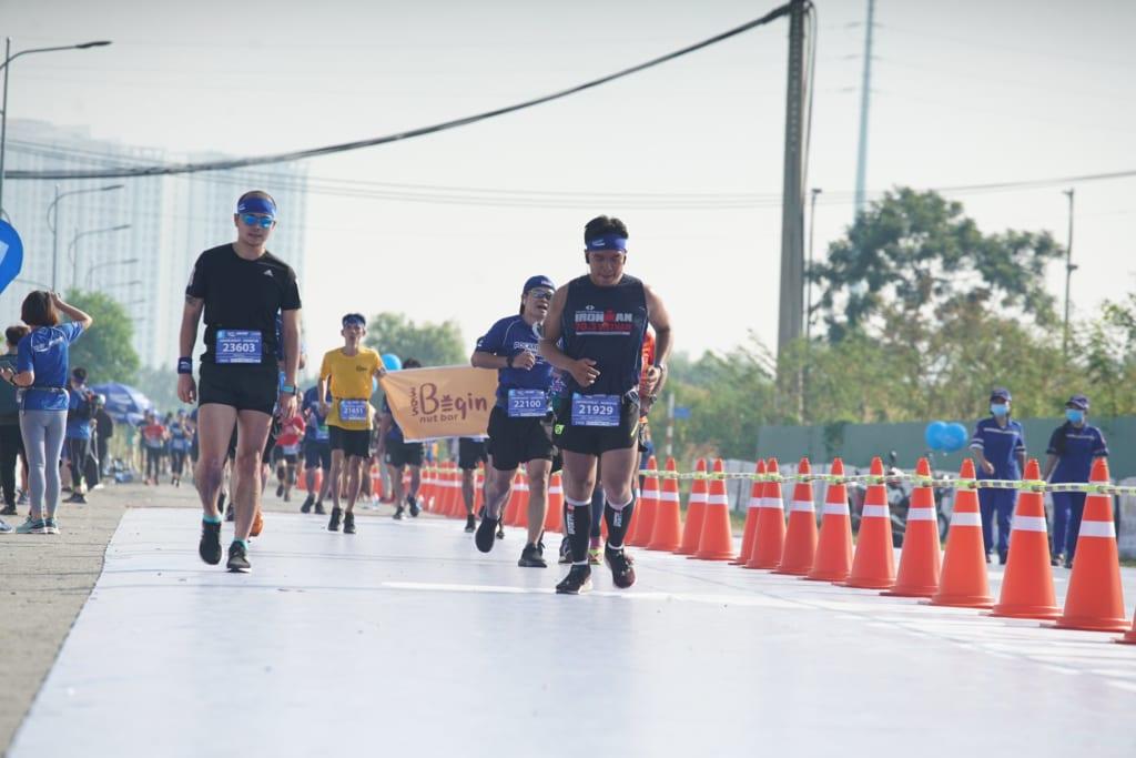 Cong ty to chuc giai chay Marathon chuyen nghiep 39