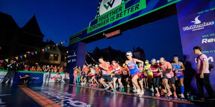 Marathon công ty tổ chức sự kiện chạy bộ chuyên nghiệp tại Lạng Sơn